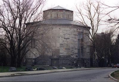 Roosevelt Island Historical Society