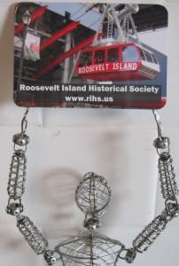 Roosevelt Island MetroCard Holder - $5