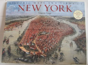 Historic Maps and Views of New York - $20