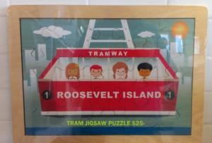 2015-11-19 Tram Jigsaw Puzzle 25