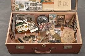 Willard Suitcase